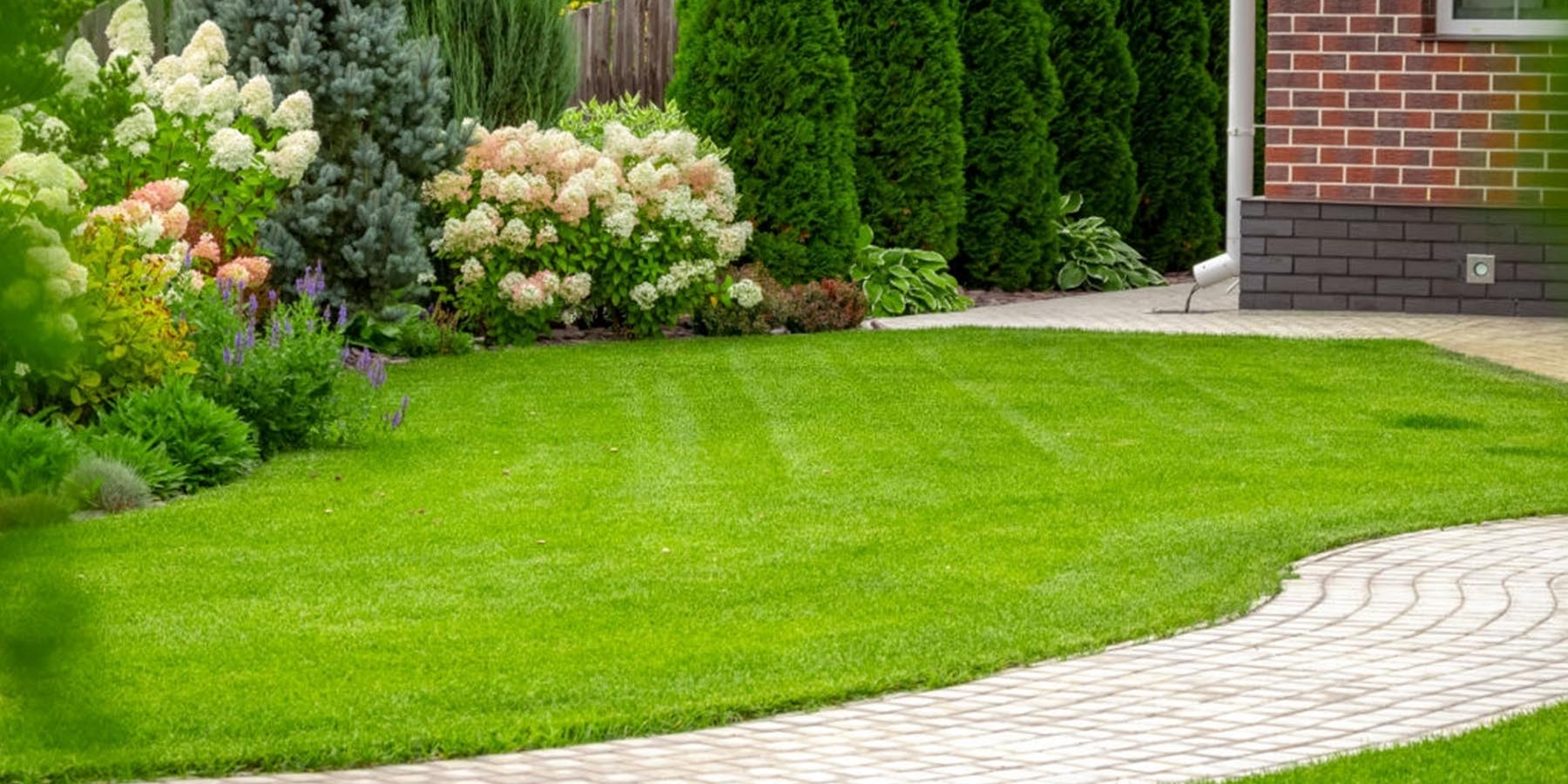 Landscape And Decorative Products
